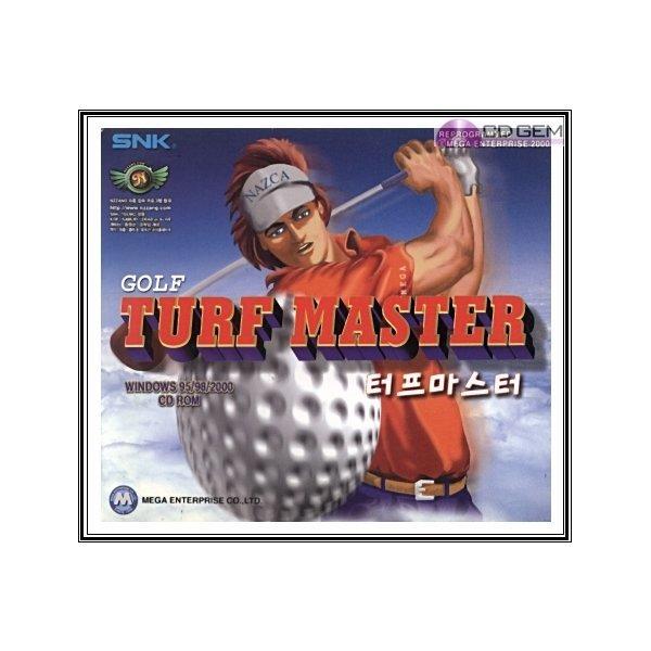 PC주얼 / 골프 터프 마스타 / Golf Turf Master 상품이미지