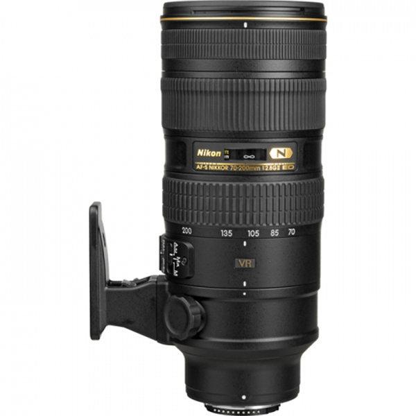 SN 니콘 정품AF-S 70-200mm F2.8G ED VR II 전시/진열 상품이미지