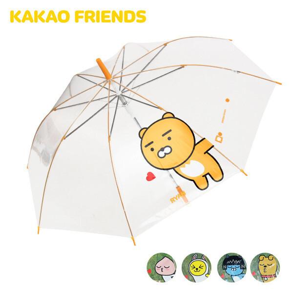 (현대Hmall) 오키즈   K1123  카카오프렌즈 55 우산  아츄 POE-80001 상품이미지