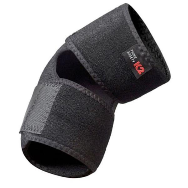 작업자 부상방지 안전 보호 편한 착용 팔꿈치보호대 상품이미지