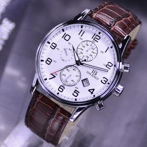 월드타임 남성손목시계 메탈시계