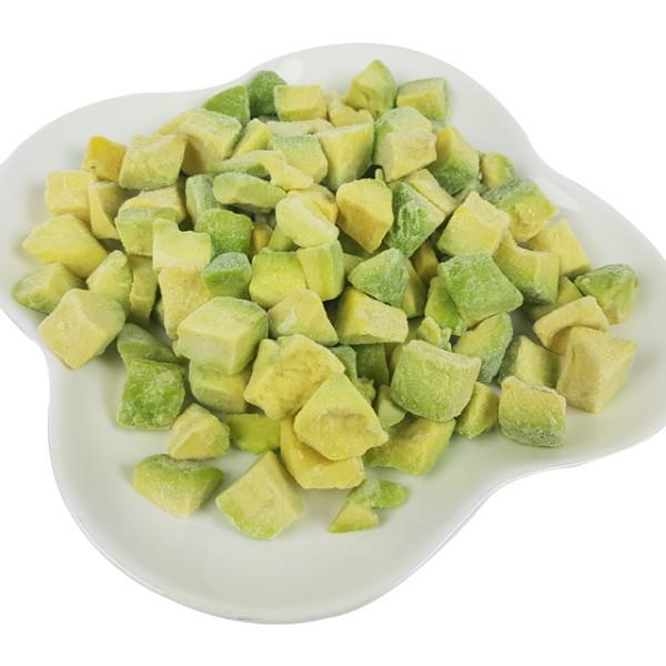 우리존  베리필드 아보카도 1kg(500gx2ea)/냉동과일 냉동아보카도 상품이미지
