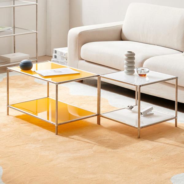 이지심플 책상 테이블 /컴퓨터/사무용/철재/책장/의자 상품이미지