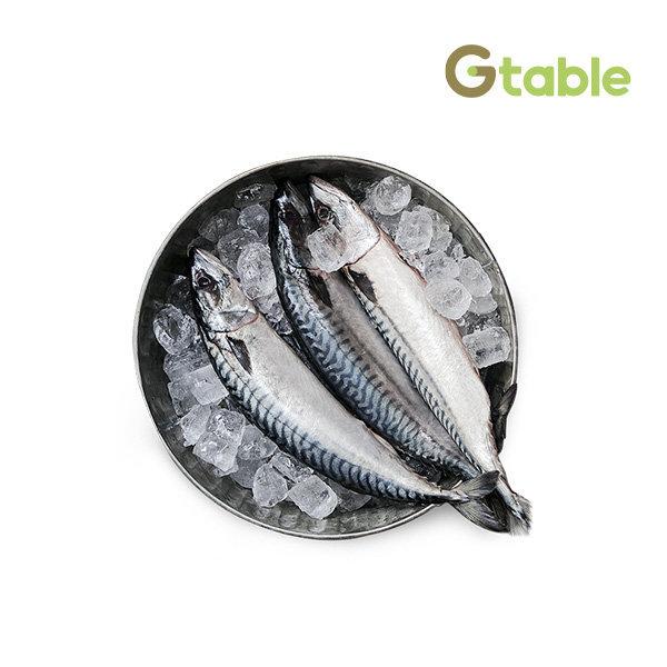 (Gtable) 노르웨이 고등어 6팩(160g~180g) 상품이미지