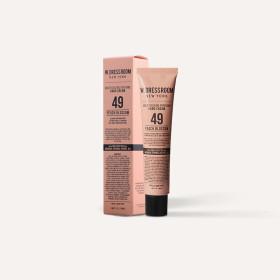 W.DRESSROOM Perfume hand cream No.49 Peach Blossom 50ml