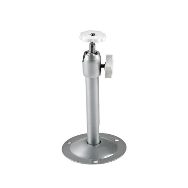 BU616  Coms CCTV 거치대 브라켓 1관절 17cm 상품이미지