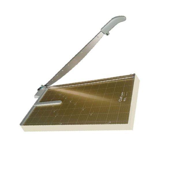 다스 국산 작두형 종이재단기 DAS-A3 상품이미지