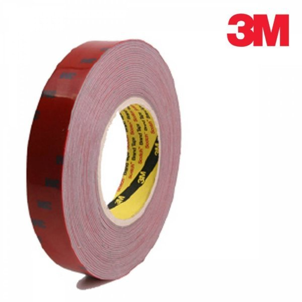 3M 몰딩 양면테이프 회색 25mm x 11M 상품이미지
