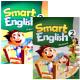 Smart English 2단계 (s+W) / 전2권+미니노트 상품이미지