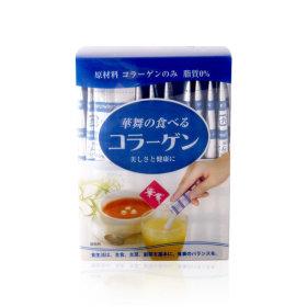 일본1위 피쉬 저분자 100% 먹는 콜라겐 스틱