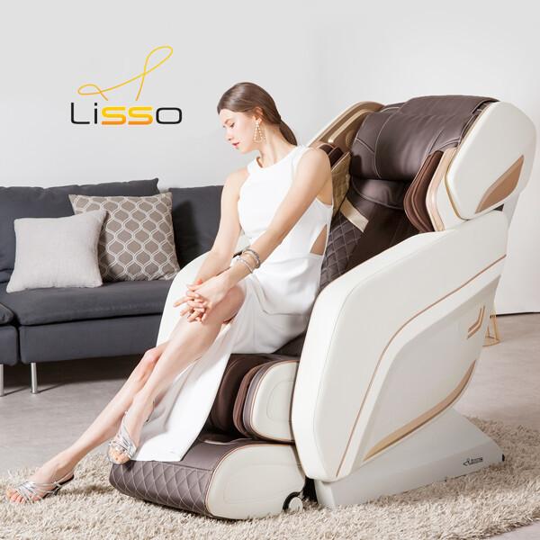 (현대Hmall) Lisso  리쏘 LS-9500 제니스 4D 안마의자 상품이미지