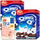 오레오오즈 500g+500g 시리얼 간식 아침식사