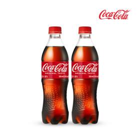 코카콜라 500ml x24pet /탄산/음료수