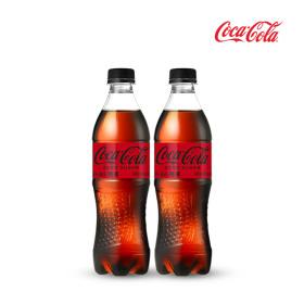 코카콜라 제로 500ml x24pet /탄산/음료수
