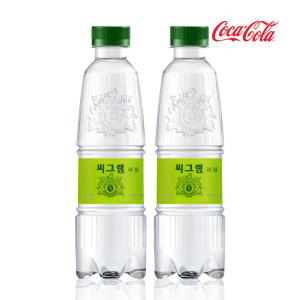 [씨그램]라임 350ml x24pet /탄산음료/음료수