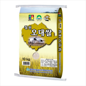 철원 오대쌀 10kg /쿠폰가 30960원