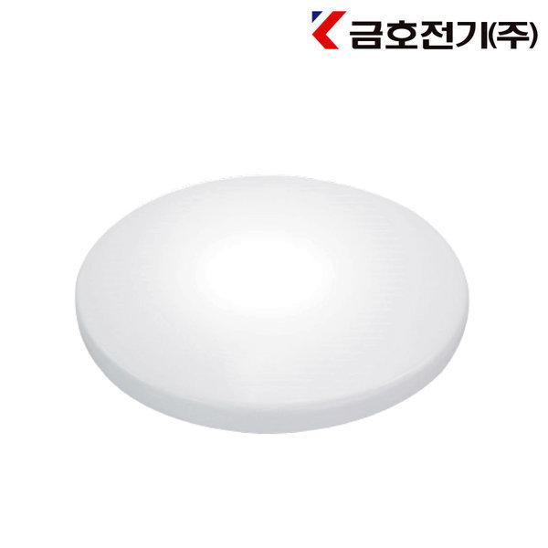 번개표 원형 LED방등 60W 안방 아이방등 공부방 주광색 상품이미지