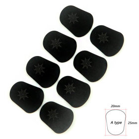 세인시아 마우스피스패치 테너 알토 색소폰 0.35mm