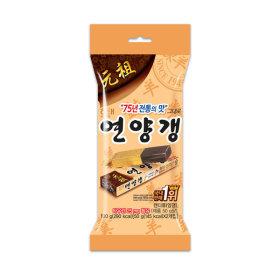 (균일가)해태_연양갱2번들_100G