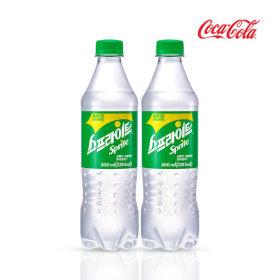 스프라이트 500ml x24pet /탄산/음료수