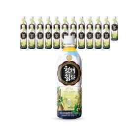 막대기 헛개칡차 500ml x24pet /차/음료수