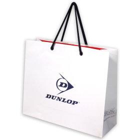 던롭 고급 쇼핑백 선물용 / 남성화장품