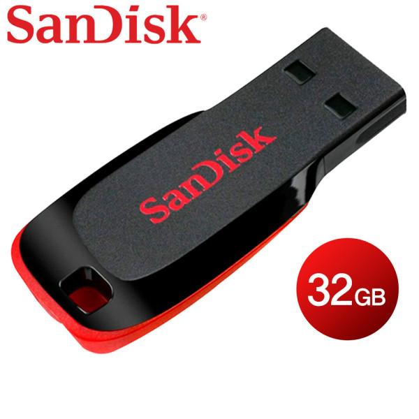 샌디스크 블레이드 Z50 USB 메모리 32GB 상품이미지