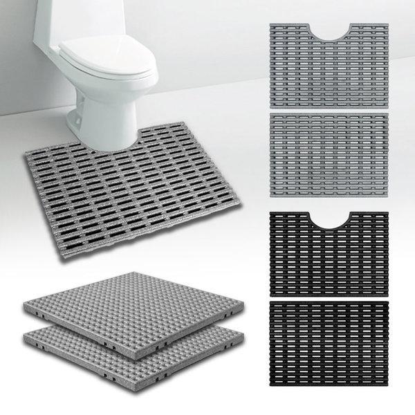 EPP TOP 욕실발판 발매트 욕실 화장실 매트 변기 발판 상품이미지