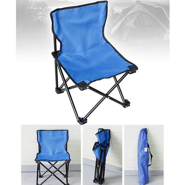 접이식 팔걸이 의자 / 휴대용 야외 캠핑 낚시 릴렉스 상품이미지