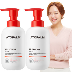 [아토팜]아토팜 로션 300mlx2개 (크2파4)