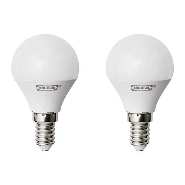 RYET LED전구 E14  200루멘 오팔화이트 ANGLAND전등 상품이미지