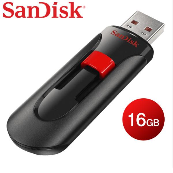 샌디스크 글라이드 Z60 USB 메모리 16GB 상품이미지