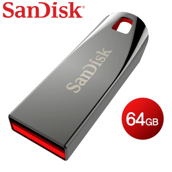 샌디스크 크루저 포스 Z71 USB 메모리 64GB 상품이미지