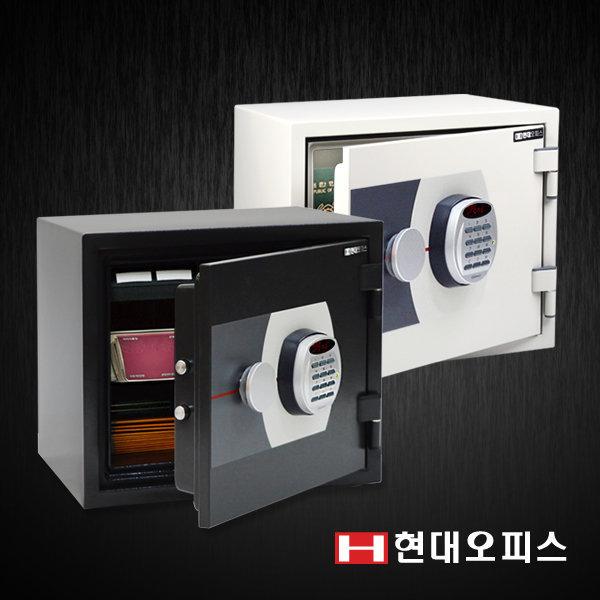 가정용금고/ 대형금고  2종  HM-210 디지털 내화금고 상품이미지