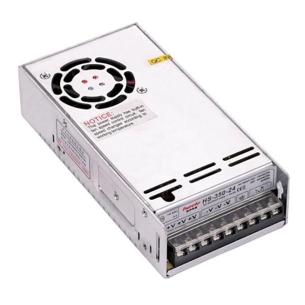 한경 SMPS LED 전원공급 컨버터 아답터 350W 12V 24V 상품이미지