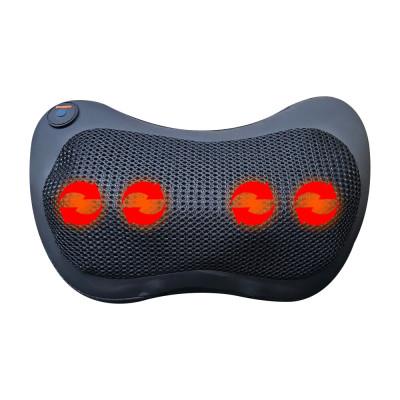 HEALING FACTORY 6-ball cushion massagers F-11 neck shoulder massager