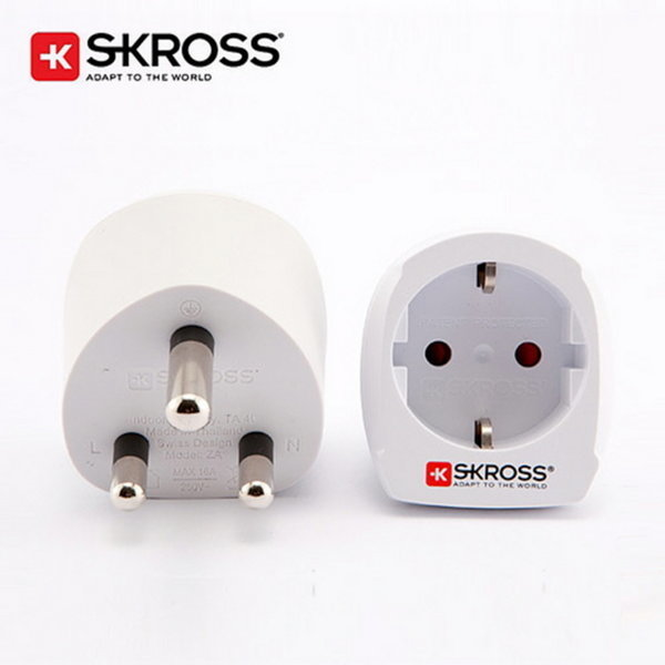 COUNTRY ADAPTER EUROPE TO SOUTH AFRICA(바보사랑) 상품이미지