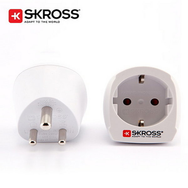COUNTRY ADAPTER EUROPE TO INDIA(바보사랑) 상품이미지