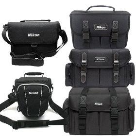 니콘 EOS 미러리스 카메라가방 대형가방 공구가방