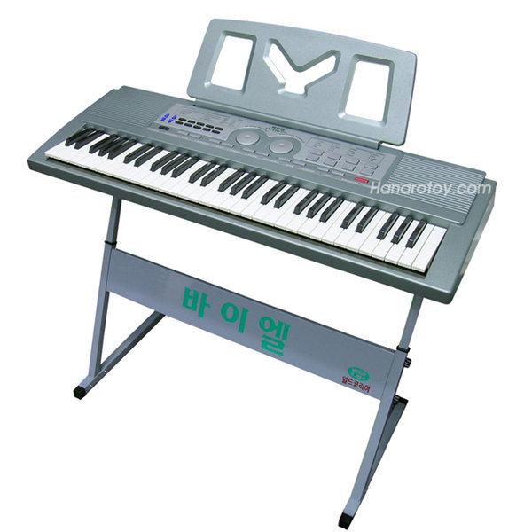 바이엘 120 피아노/디지털/61개 아코디언 건반/한글판 상품이미지