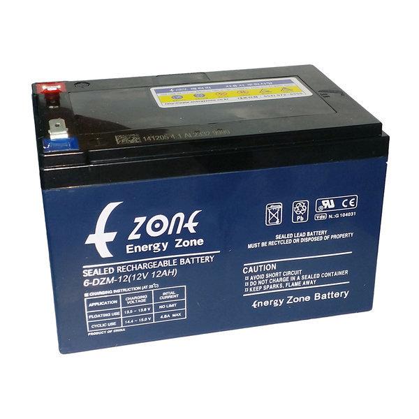 전기차전용배터리  12V12Ah 전동차용 에너지존 상품이미지