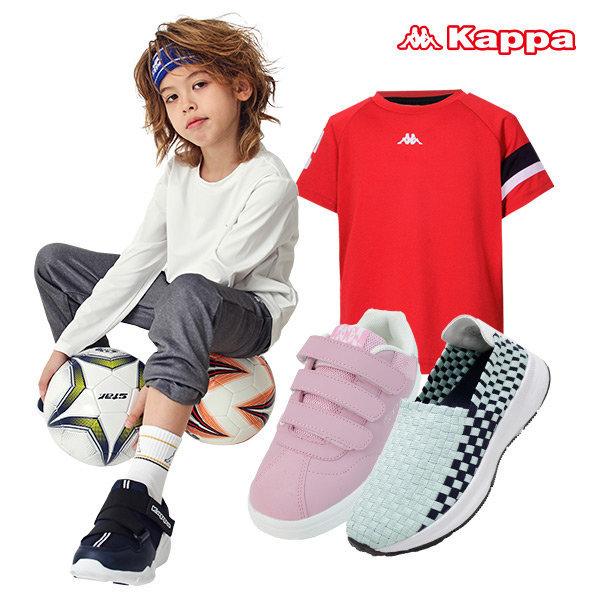 카파키즈 티셔츠/원피스/운동화/신발/점퍼+35%쿠폰 상품이미지