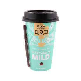 (행사상품)서울우유_TOP마일드에스프레소라떼_300ML