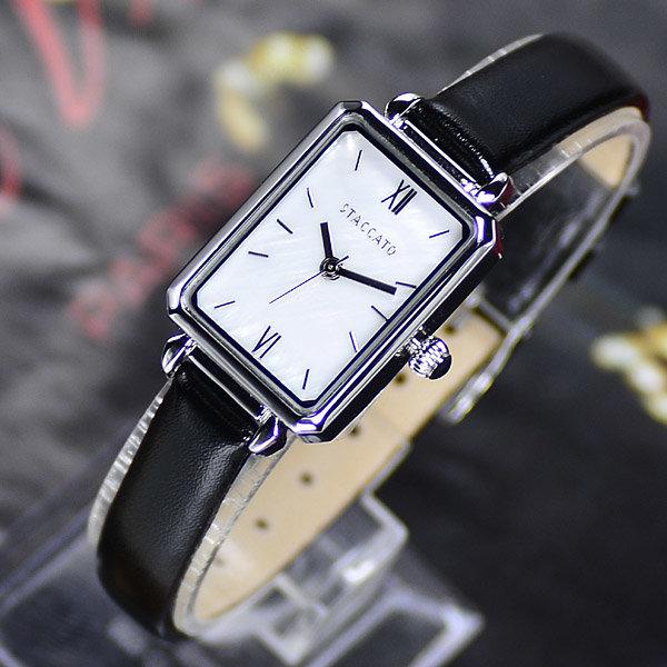 월드타임 여성손목시계 쥴리어스 스타카토 메탈시계 상품이미지