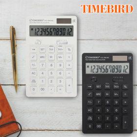 계산기 전문 브랜드 타임버드 계산기 2종 SJC-888(S)