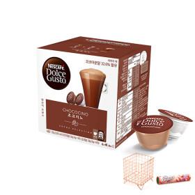 돌체구스토 캡슐 커피 초코치노 16캡슐 공식판매점