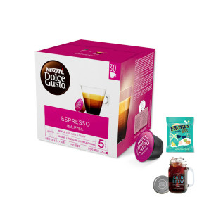 돌체구스토 에스프레소 대용량팩 30캡슐 공식판매점