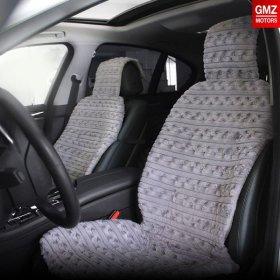 GMZ 플라워데코 겨울시트/자동차시트/차량용시트
