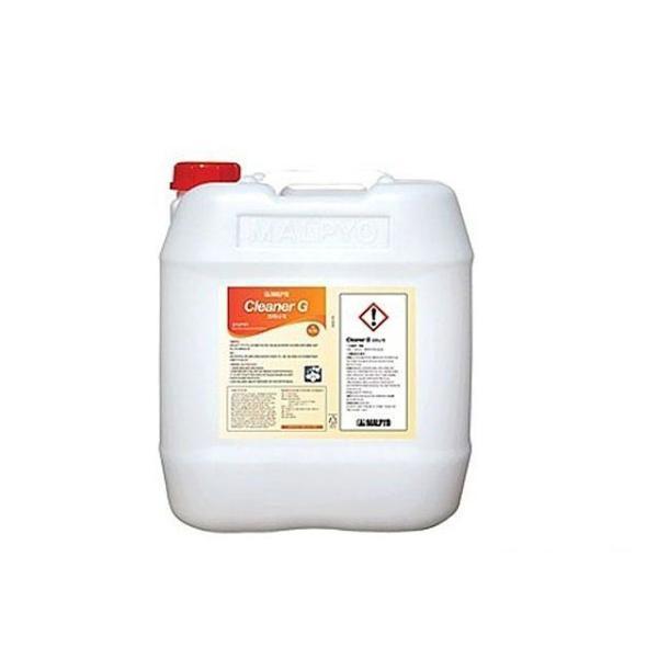 말표 금속 찌든때 녹물 제거 광택제 18.75L 상품이미지