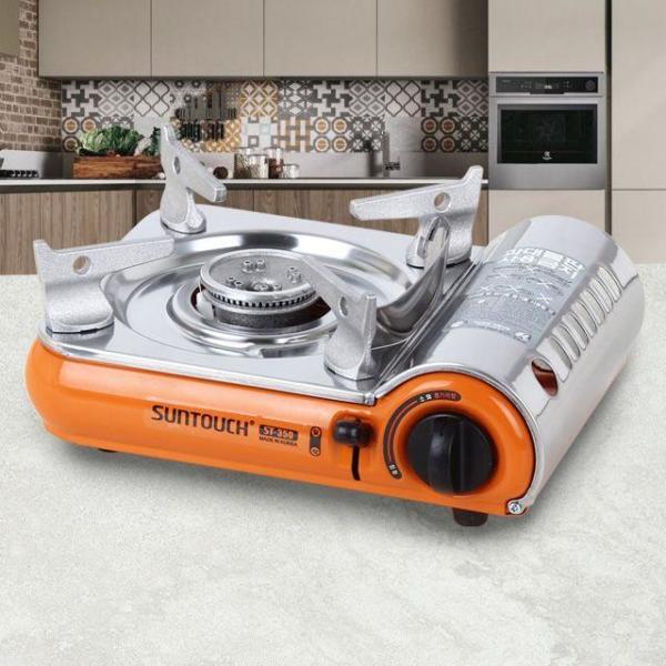 썬터치 가스렌지 ST-350/휴대용가스렌지 고화력 야 상품이미지